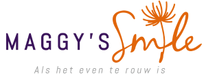 Maggy's Smile Logo