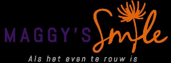 Maggy's Smile Retina Logo