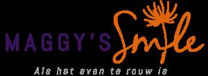 Maggy's Smile Logo